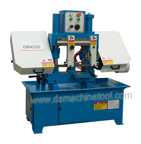 GB4220 Horizontal Band Saw