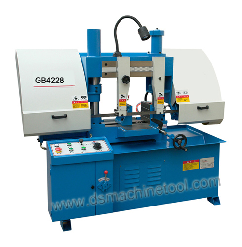 GB4228 GB4235 Horizontal Band Saw