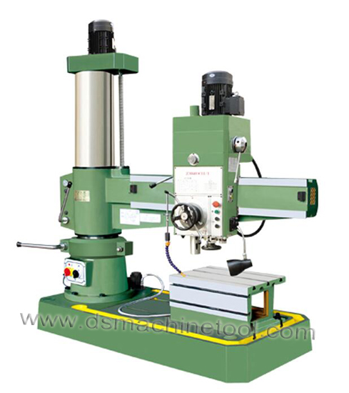 Z3040X11/I  Radial drilling machine