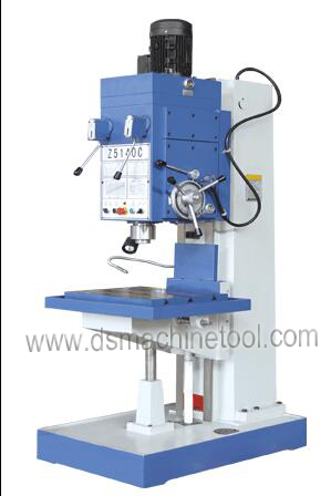 Z5150C Vertical Milling Machine