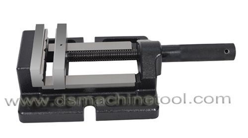 Guild-screwleading-in Drilling Machine Vice