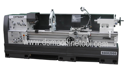 CHT Y Series Large Hole High Speed Precision Lathe