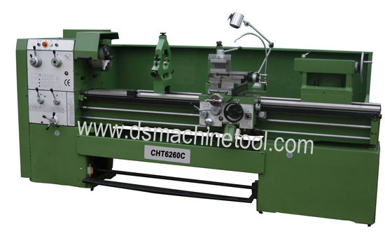 CHT C Series High Speed Precision Lathe