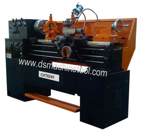 CHT6240 Horizontal Lathe Machine