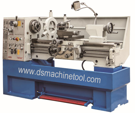 CHT6241 Horizontal Lathe Machine