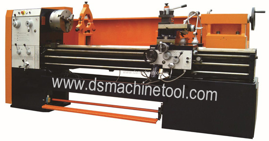 CHT D Series Large Hole High Speed Precision Lathe