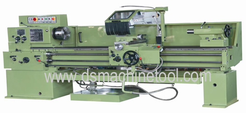 DS50 Heavy Duty Lathe