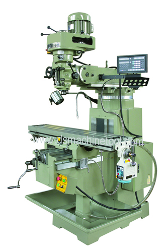 X6325 Vertical milling machine