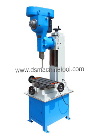HT100 /125 Vertical Slotting Machine
