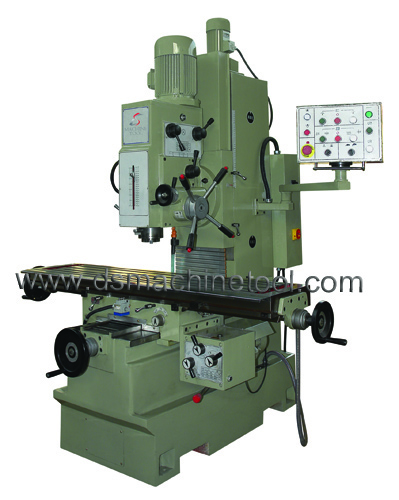 ZX5150 Bed Type Milling Machine