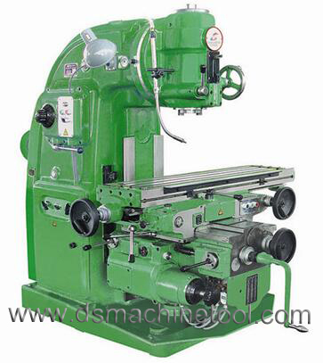X5032 Vertical Machine Milling machine