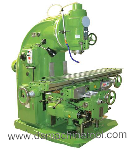X5040 Vertical Machine Milling machine