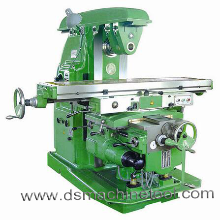X6140 Horizontal Machine Milling machine