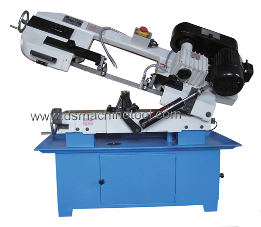 DS-712T   Band Saw Machine
